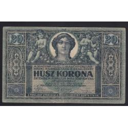 20 korona 1919