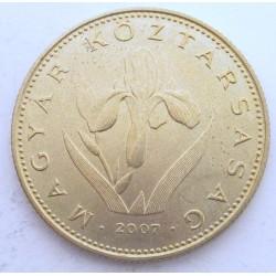 20 forint 2007