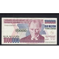 10.000.000 lira 1970