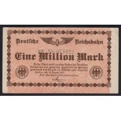 1.000.000 mark 1923