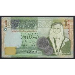 1 dinar 2011