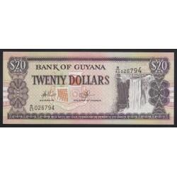 20 dollars 2009