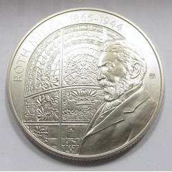 2000 forint 2015 - Róth Miksa
