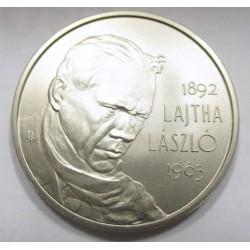 2000 forint 2017 - Lajtha László