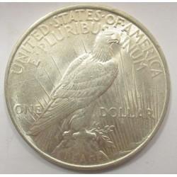 Liberty dollar 1922