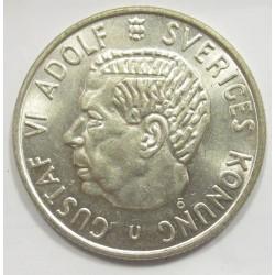 2 kronor 1964 U