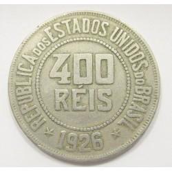 400 reis 1926