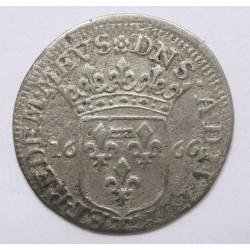 Livia Centurioni 1 luigino 1666 - Tassarolo