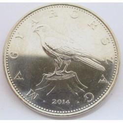 50 forint 2014