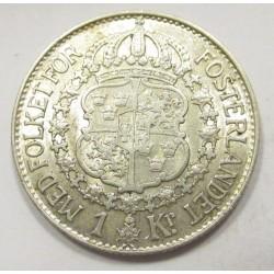 1 krona 1939