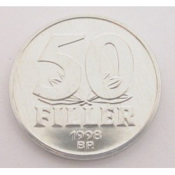 50 fillér 1998