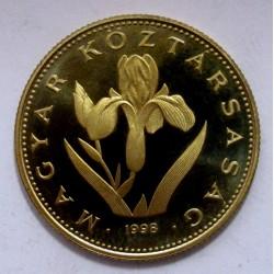 20 forint 1998 PP