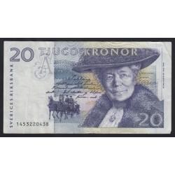 20 kronor 1991