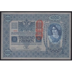 1000 kronen 1919