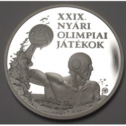 5000 forint 2008 PP - Beijing Olympics - Waterpolo Player