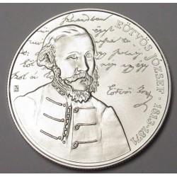 3000 forint 2013 - Eötvös József