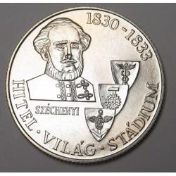 100 forint 1983 - Széchenyi