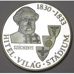 100 forint 1983 PP - Széchenyi