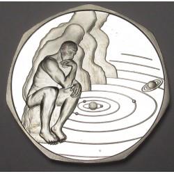 2000 forint 1999 PP - Hungarian Millennium