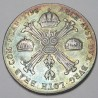 Franz II. kronenthaler 1796 A