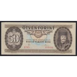 50 forint 1980