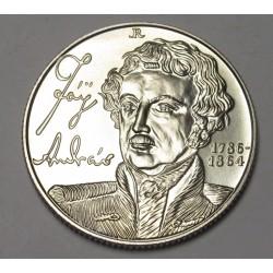 100 forint 1990 - Fáy András