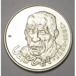 100 forint 1983 - Czóbel Béla