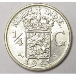 1/4 gulden 1941