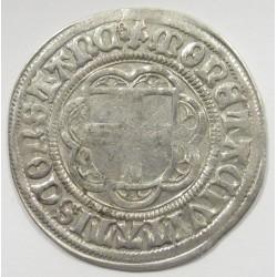 1 BATZEN (1499-1533) - KONSTANZ