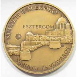 2000 forint 2019 - Esztergom