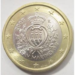1 euro 2009