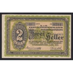 2 heller/fillér 1916 - Boldogasszony