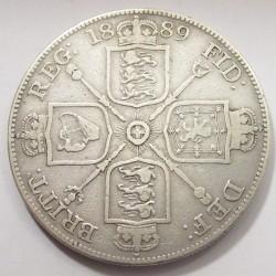 2 florins 1889