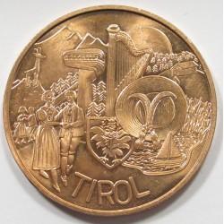 10 euro 2014 - Tirol