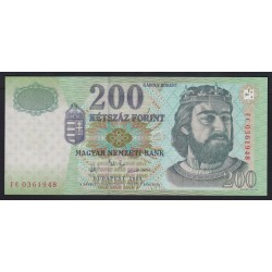 200 forint 2003 FC
