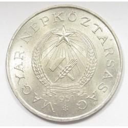 2 forint 1951