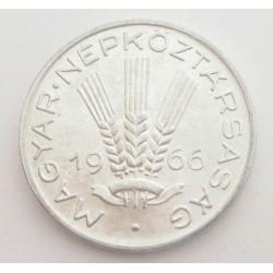 20 fillér 1966