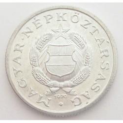 1 forint 1970