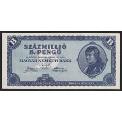 100.000.000 b.-pengõ 1946