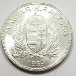 1 pengõ 1939