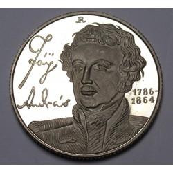 100 forint 1990 PP - Fáy András