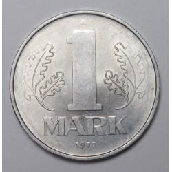 1 mark 1977 A