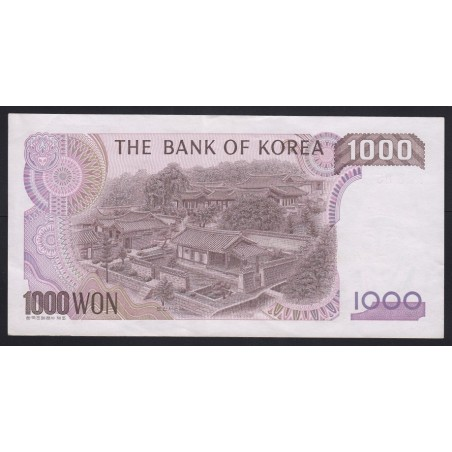 1000 won 1983