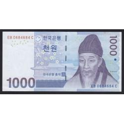 1000 won 2007