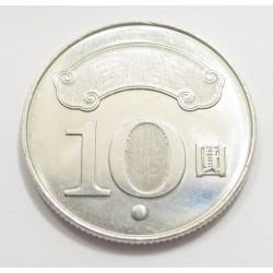 10 dollars 2016