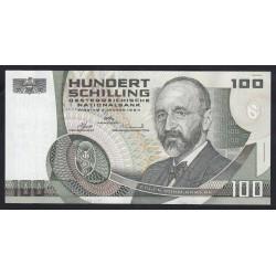 100 schilling 1984