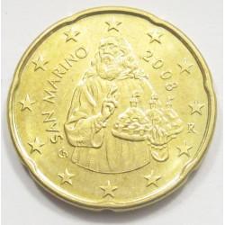 20 cent 2008