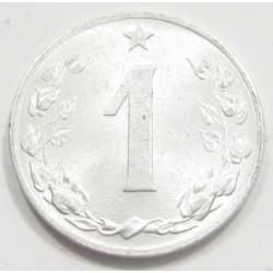 1 haler 1956