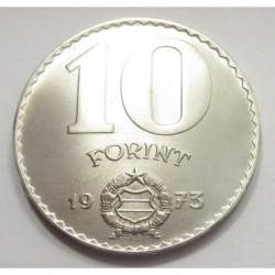 10 forint 1973
