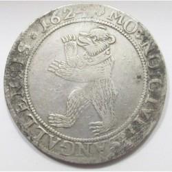1 thaler 1624 - Sankt Gallen